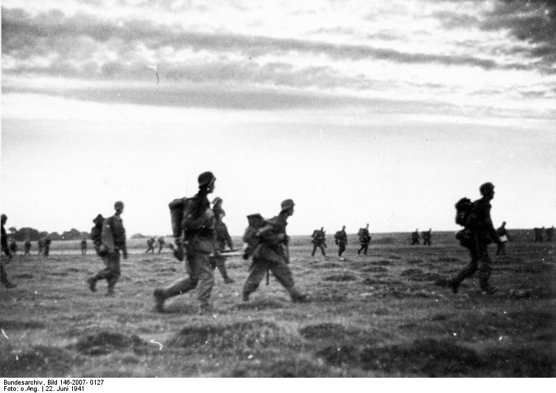 an analysis of the historical impact of operation barbarosa Too little, too late: an analysis of hitler's failure in august 1942 to damage soviet oil production joel hayward even before operation barbarossa petered out in.