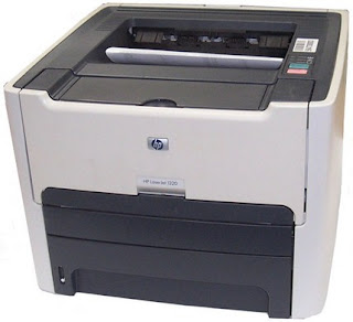 HP Laserjet 1320 Printer Driver Download