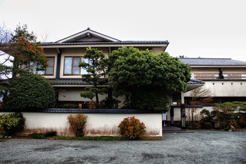 Yamaga no Yado Tsukasa