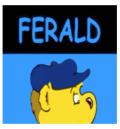 Ferald blog