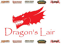 Tienda Dragons Lair