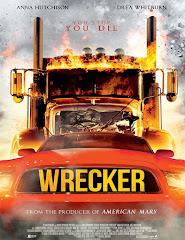 Wrecker (2015) [Vose]