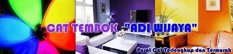 """Di Toko Cat Tembok """"ADI WIJAYA PAINT"""""""