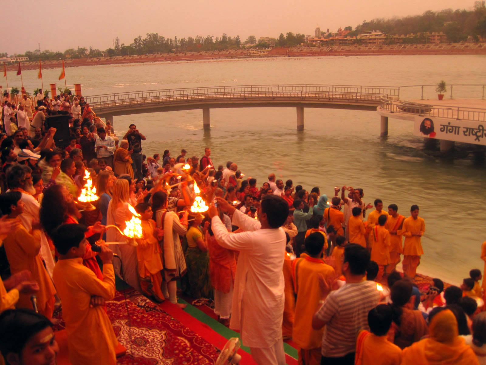 Ashrams In Rishikesh My Yatra Diary