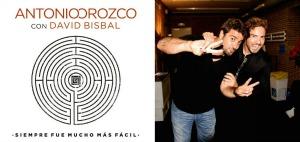 Antonio Orozco feat David Bisbal, Siempre Fue Mucho Mas Facil