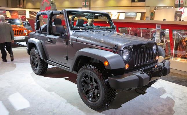 2015 jeep wrangler diesel