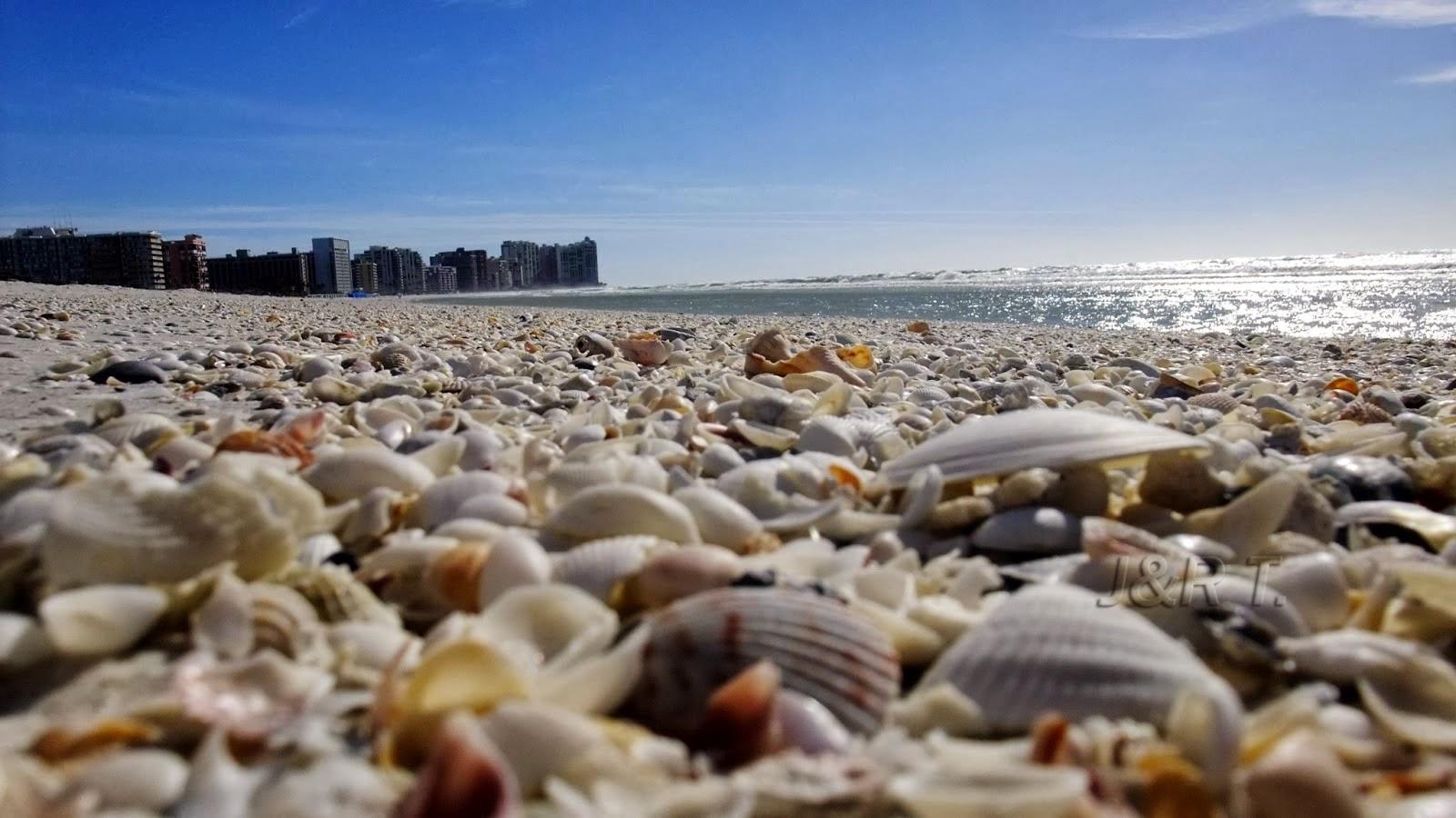 Marco Island en Floride plages