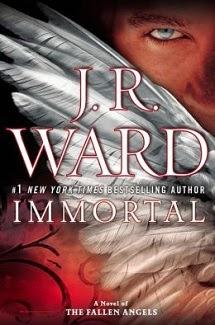 Immortal (Fallen Angels #6)