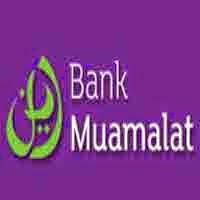 Gambar atau Logo PT Bank Muamalat Indonesia