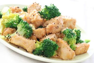 Cocinamos con Brocoli el vegetal de moda