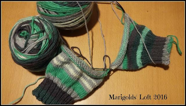 interim socks