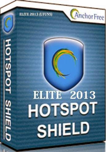 Cara Download dan menggunakan Hotspot Shield ELITE