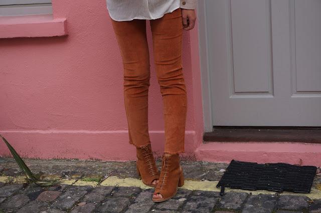 chloeschlothes - pantalon pour cet hiver
