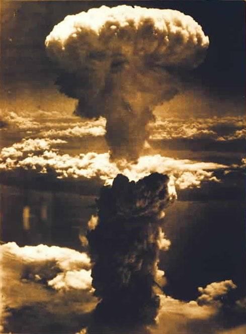 Nagasaki Bomber