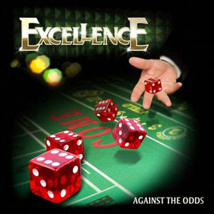 Excellence - Against Тhe Odds (2010)
