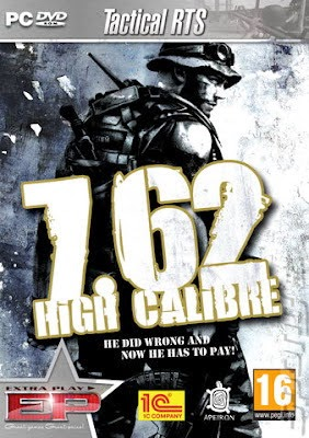 7.62 High Calibre PC Game