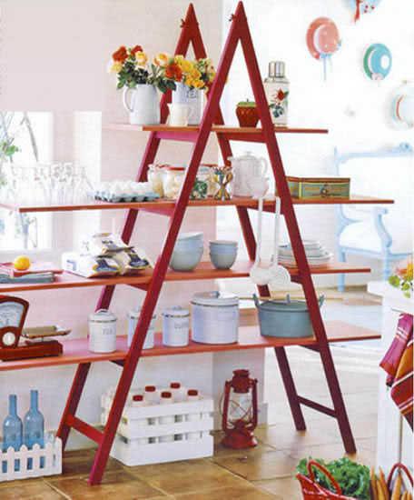 emprendimientos de hoy: ideas para decorar tu casa con escaleras