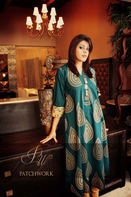 latest 2013 collection for women