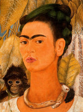 FRIDA KAHLO