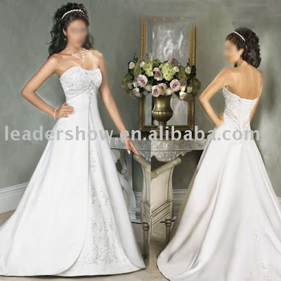 Fashion World on Fashion World  Fashion Wedding Dresses