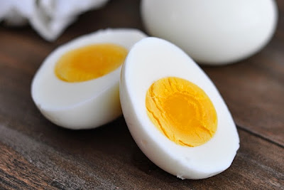 Is it good or bad to eat egg?