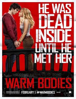 Ver Memorias de un zombie adolescente (Warm bodies) Online
