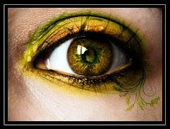 Ojos de Sara