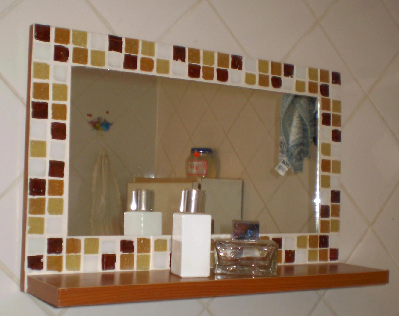 Dekoespejos dekohogar espejos con venecitas diferentes for Espejos diferentes