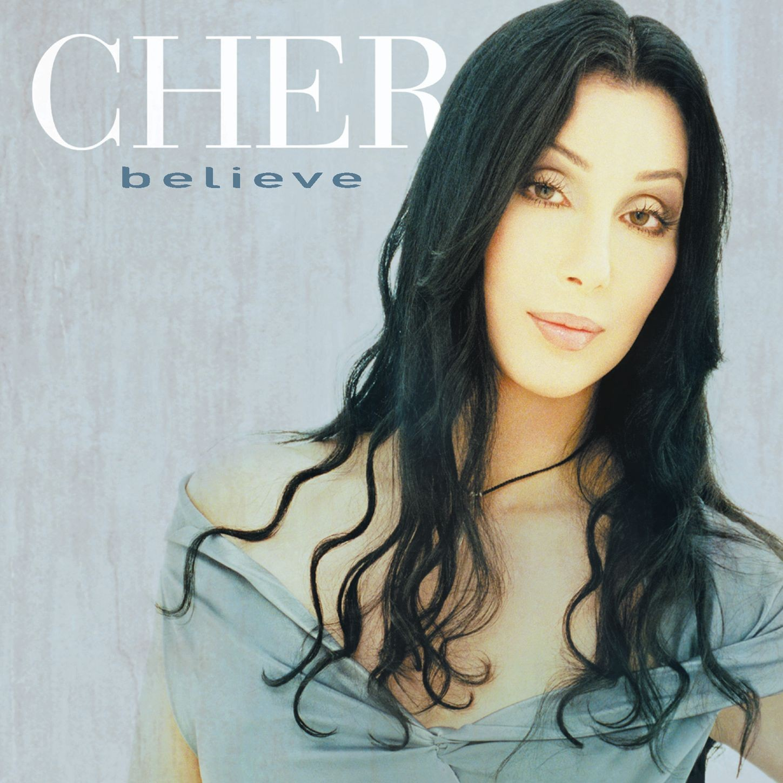 FLASHBACK) Cher - Believe