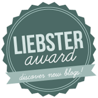 5º Premio Liebsterd award