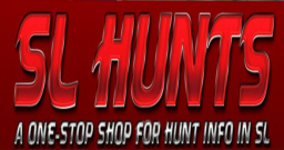 Hunt Partner - SL Hunts