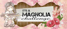 Its A Magnolia challenge