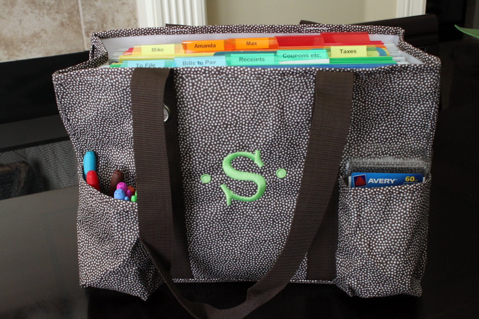 Thirty One Gifts Giveaway Closed