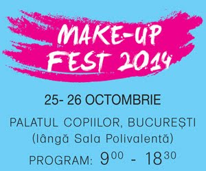 Make-up Fest 2014
