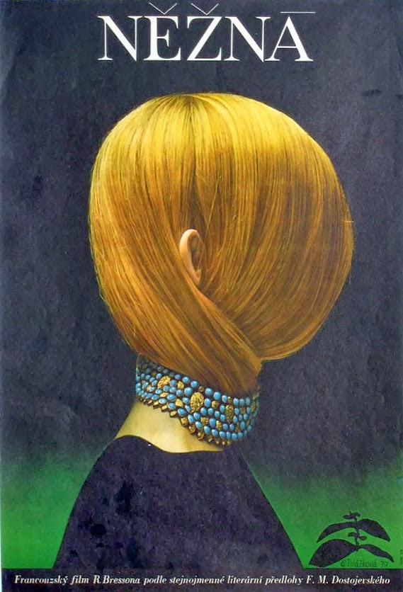 Ralentir Travaux Robert Bresson Une Femme Douce 1969