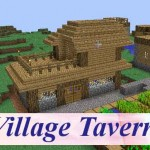 Village Tavern 150x150 Village Taverns Mod 1.5.2 Minecraft 1.5.2 and 1.6