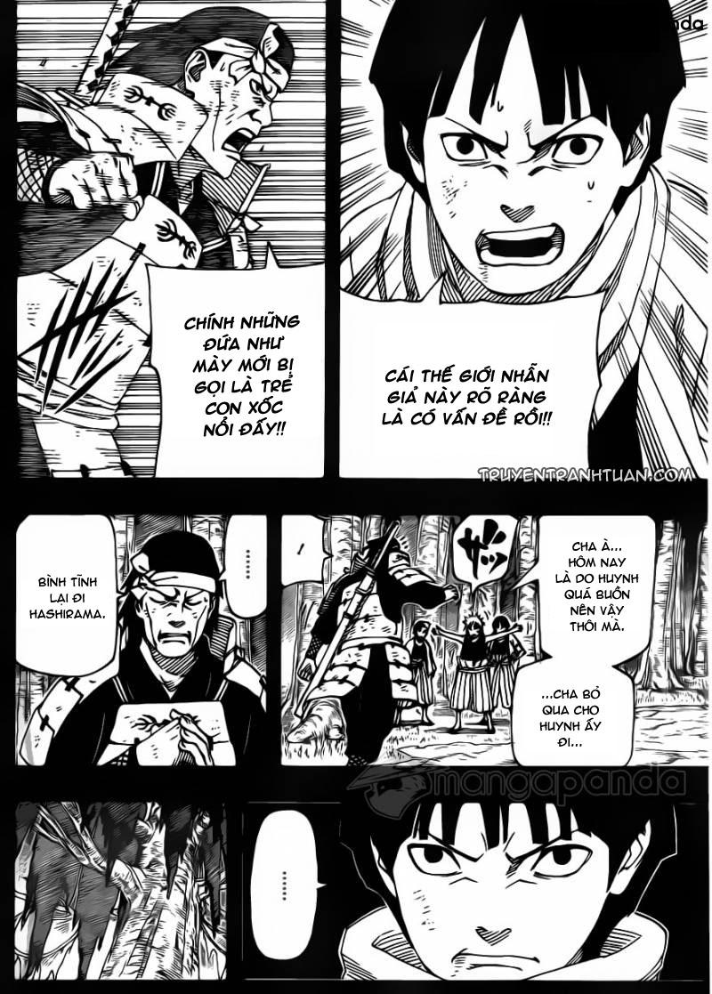 naruto 013, Naruto chap 622    NarutoSub