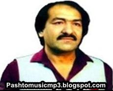 Pashto Singer Yar Muhammad MP3 Music