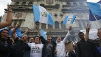 Guatemala entre protestas, elecciones y la necesidad de cambios profundos