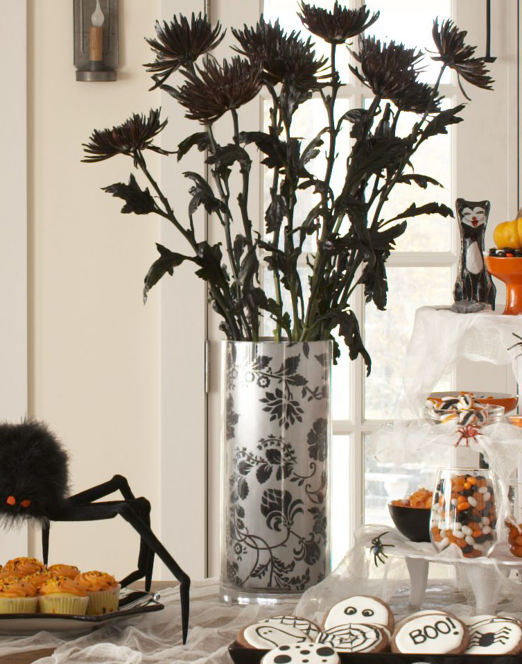 Karin Lidbeck Clever Halloween Party Ideas Easy Last