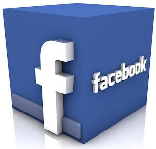 Square Cube Facebook Logo
