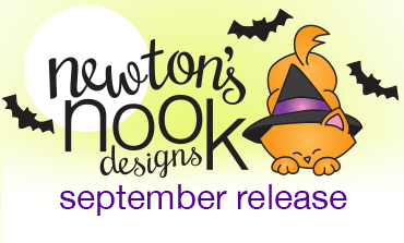 Newton's Nook Designs | September 2014 Release