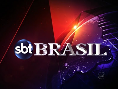SBT BRASIL SEGUNDA Á SÁBADO ÁS 19H45
