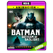Batman: Gotham by Gaslight (2018) WEB-DL 1080p Audio Dual Latino-Ingles