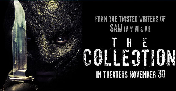 The Collection 2012 movie