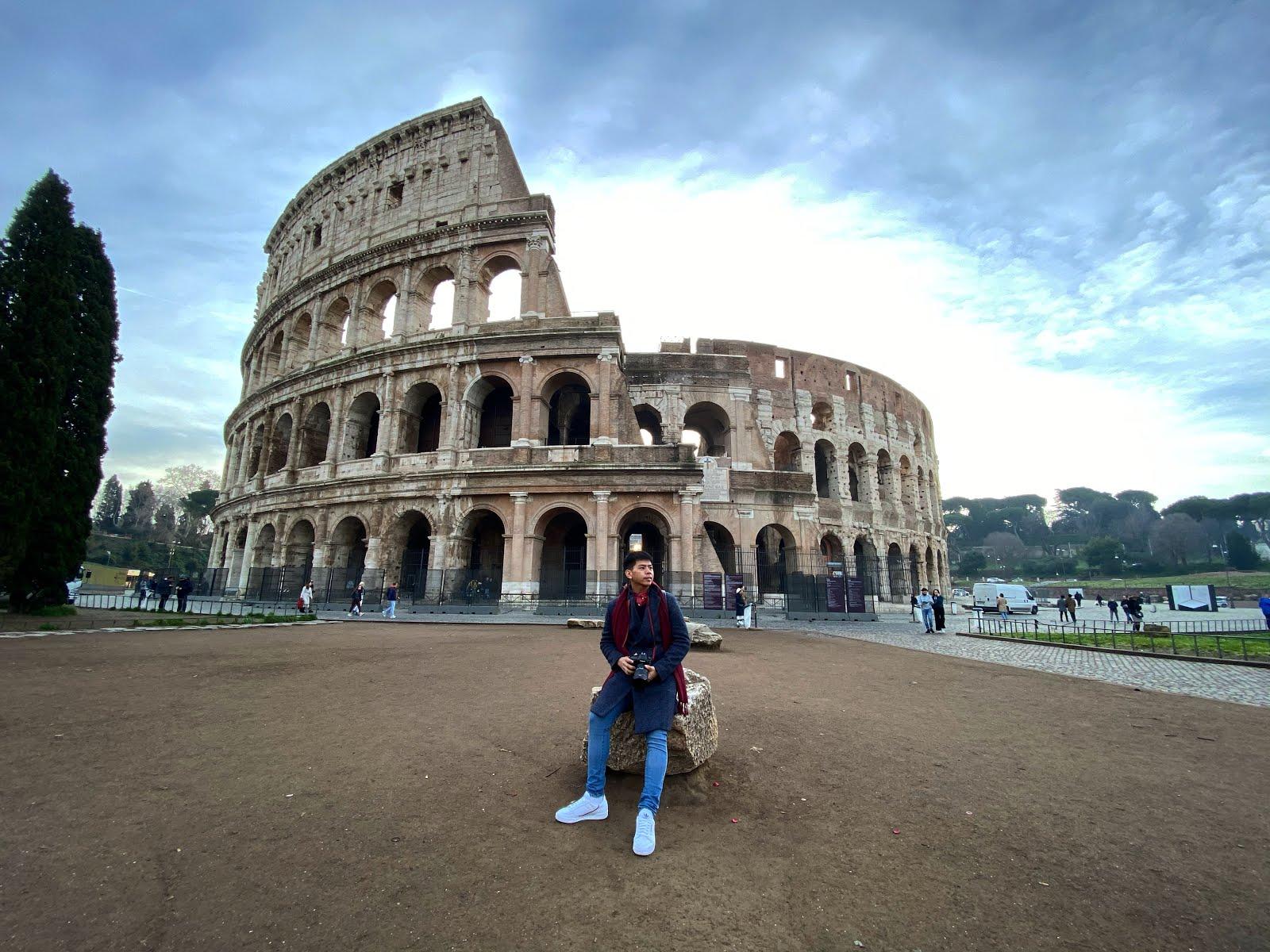 My Italian Photography Experience