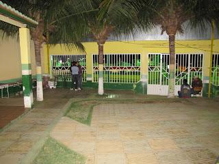 Gentio do Ouro – Conheça um pouco da trajetória do CEMEPB – Centro Educacional Municipal Edmundo Pereira Bastos: