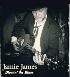 Jamie James