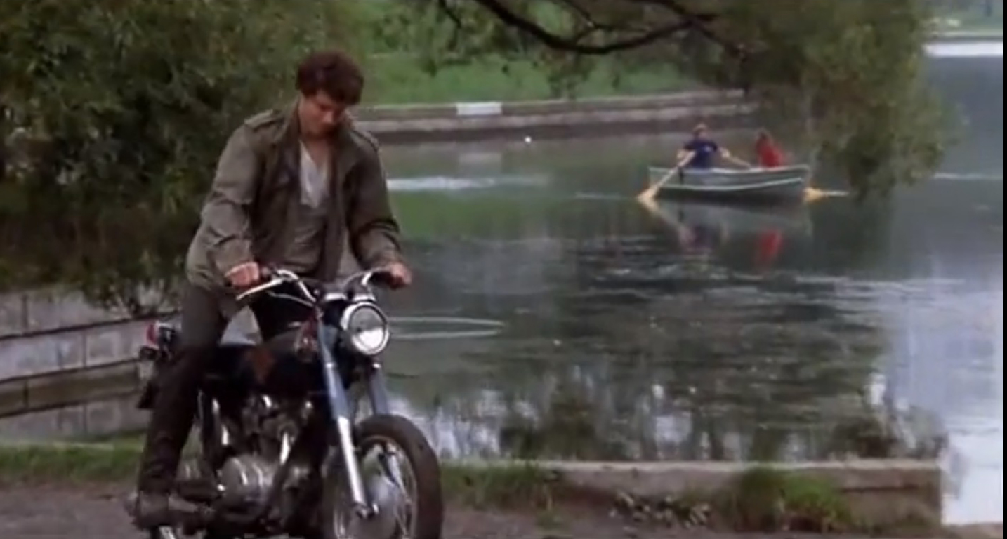 my bodyguard My bodyguard has slipped under the radar since its 1980 debut, but it's the kind  of film that appears timeless, decades later frankly, in today's.