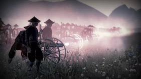 Shogun 2 the Fall of The Samurai 7 [group1]